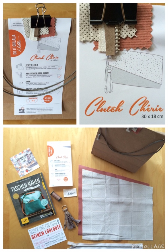 Clutch-Cherie-Nähkit-Inhalt